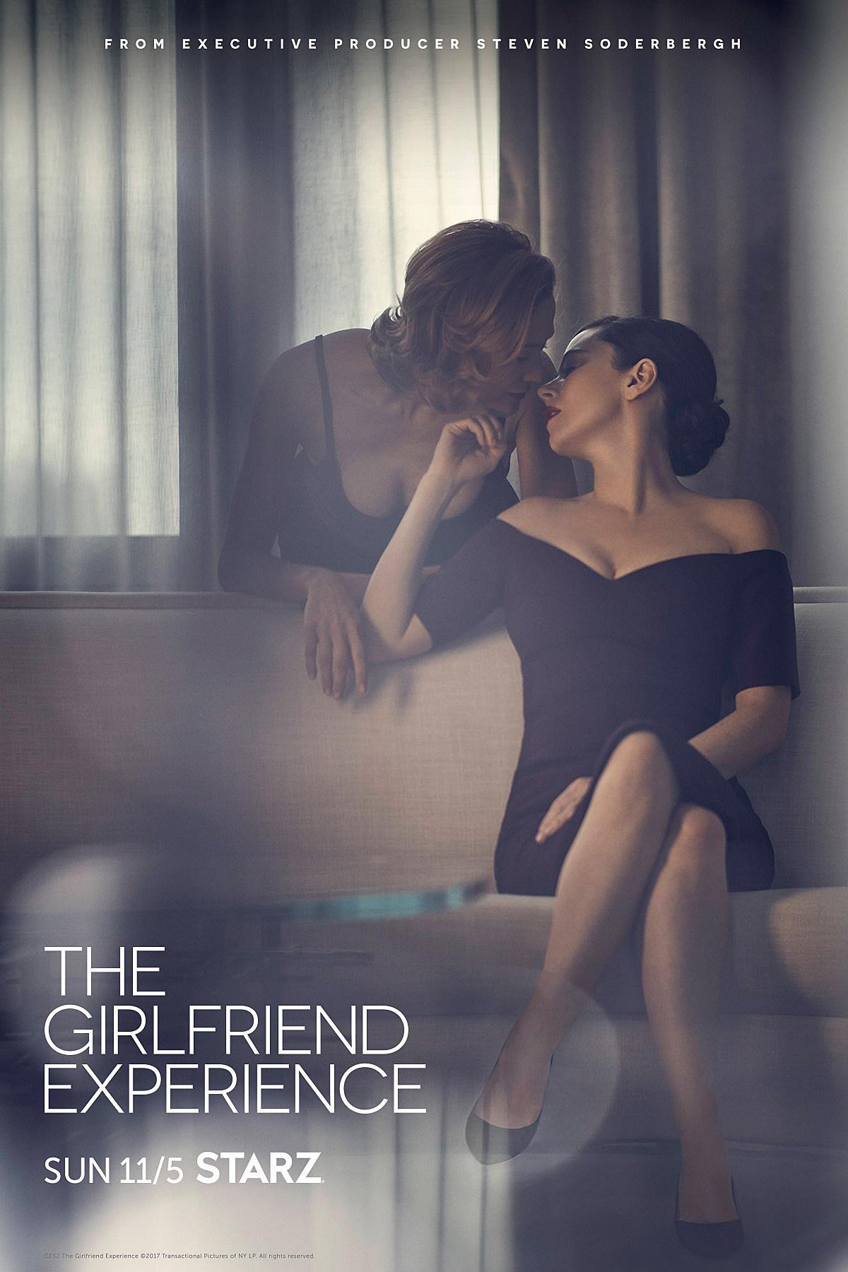 The Girlfriend Experience – Saison 2