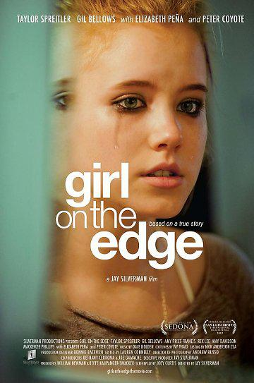 Girl on the Edge (Vostfr)