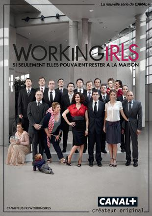 Workingirls – Saison 1