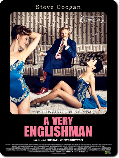 A very Englishman | Multi | DVDR | 2013 |  MULTI-LANGUES