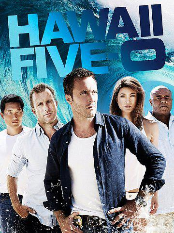 Hawaii Five-0 – Saison 6