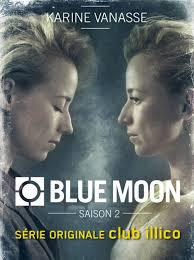 Blue Moon – Saison 2