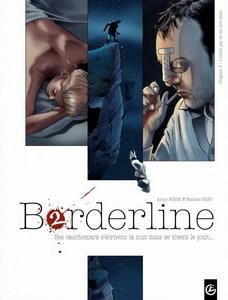Borderline [Tome 02] [BD]