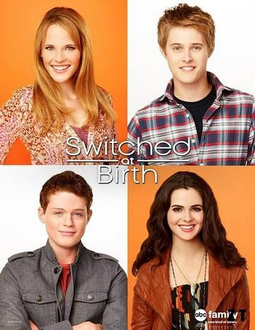 Switched at Birth – Saison 5 (Vostfr)