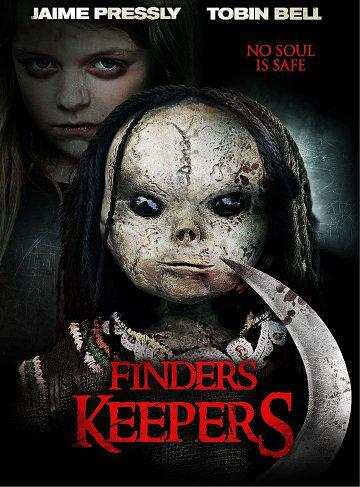 Finders Keepers (Vostfr)