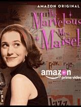 The Marvelous Mrs. Maisel – Saison 1
