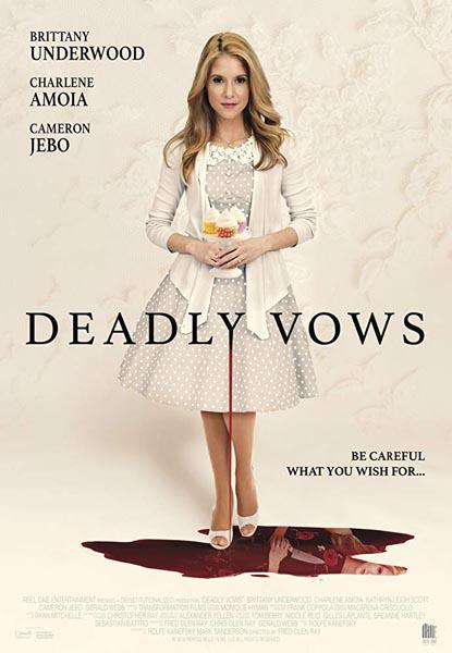 Deadly Vows FILM 2018