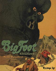 Big Foot - Complete 03 Tomes