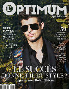 L'Optimum N°56   Septembre 2013