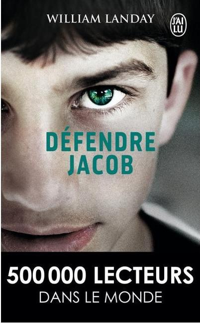 William Landay - Défendre Jacob (2014).