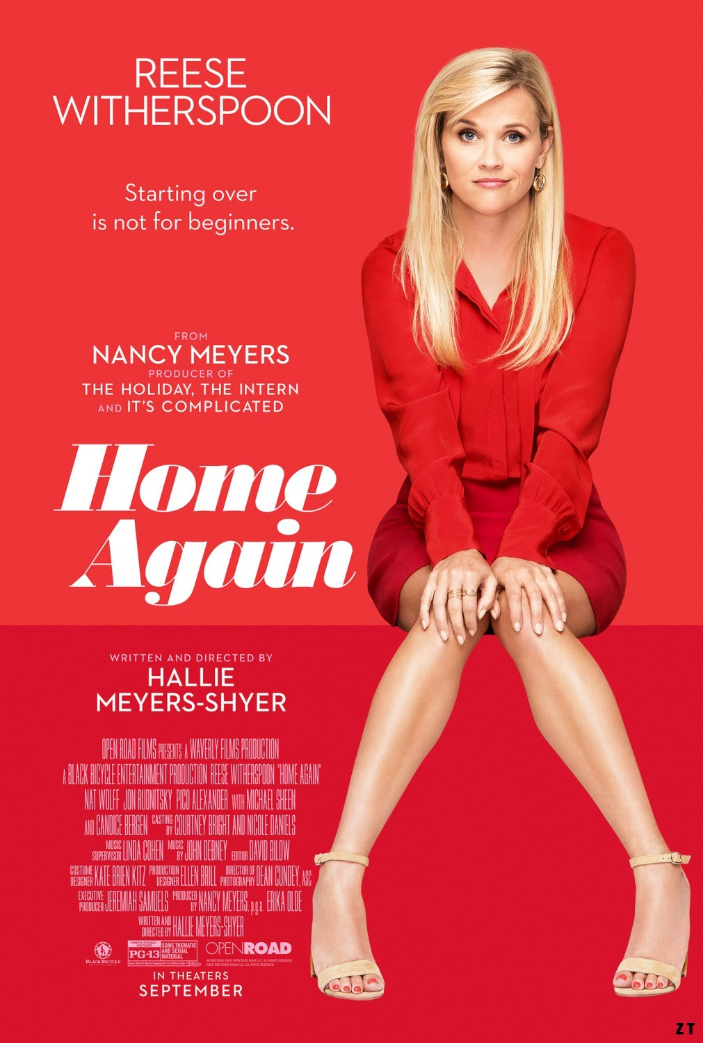 Home Again (vostfr)