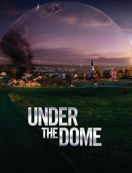 Under The Dome – Saison 3