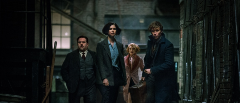 Fantastic Beasts picture