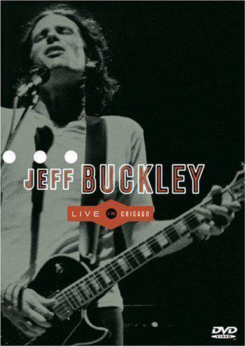Jeff Buckley – Live In Chicago – 1995