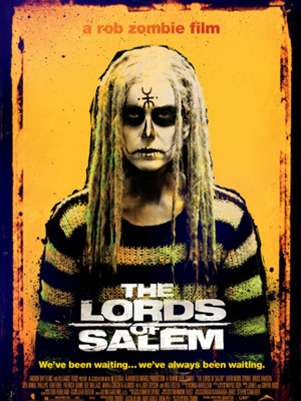 The Lords Of Salem (vostfr)