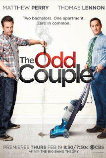 The Odd Couple – Saison 1