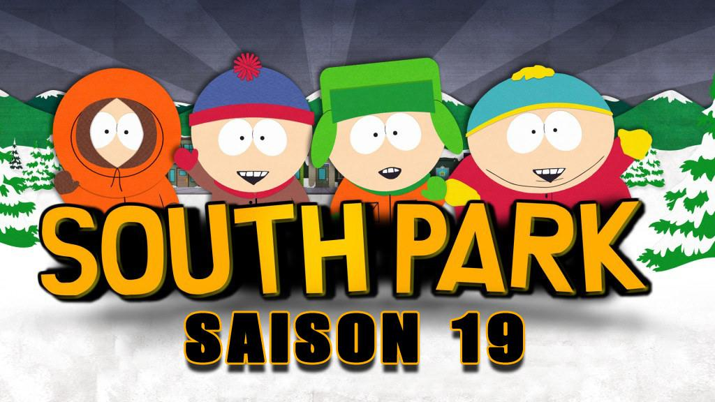 South Park – Saison 19 (Vostfr)