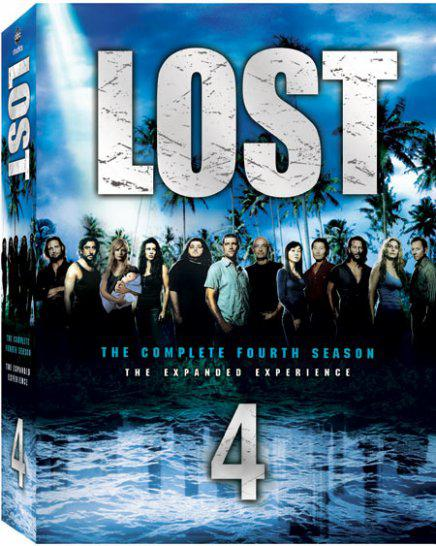Lost : les disparus – Saison 4