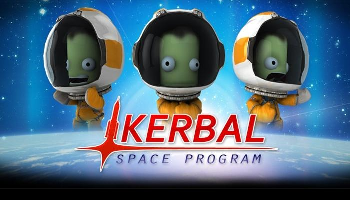 telecharger Kerbal Space Program v0.19.1 [PC]