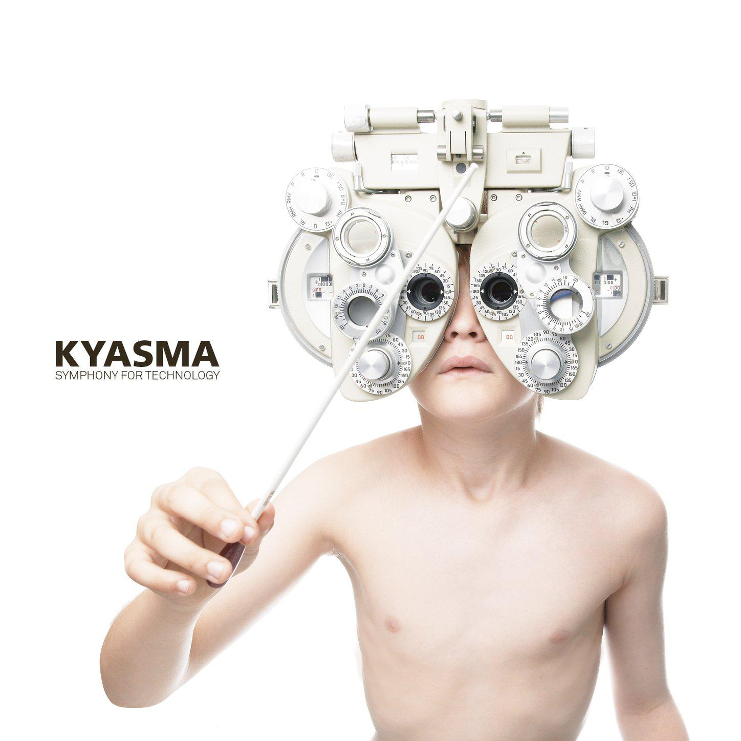 Kyasma - Symphony for Technology (2013) [MULTI]