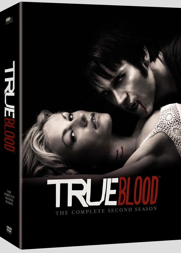 True Blood – Saison 2
