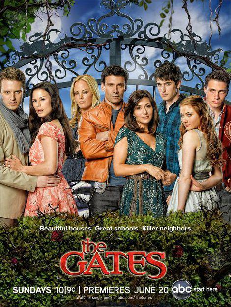 The Gates – Saison 1