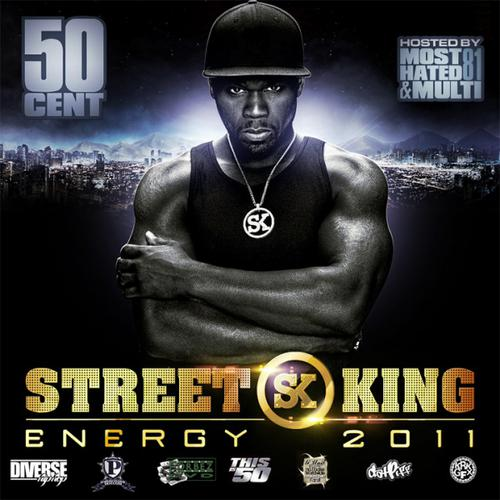 50 Cent - Street King Energy [MULTI]