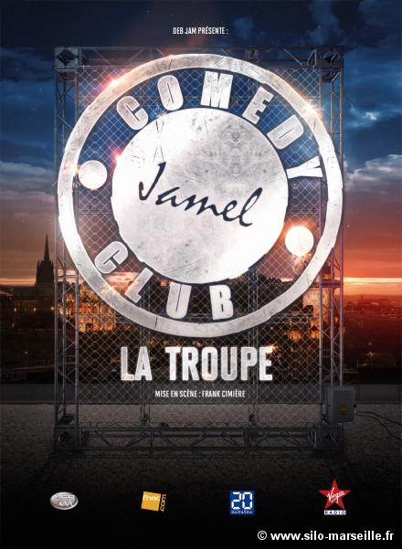 Jamel Comedy Club – Saison 6