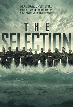 The Selection: Special Operations Experiment – Saison 1