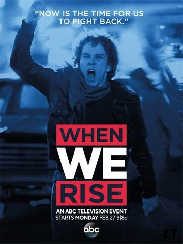 When We Rise Saison 1 Vostfr