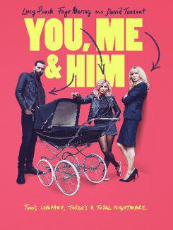 You, Me and Him (Vostfr)