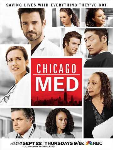 Chicago Med - Saison 1 [12/18] FRENCH | Qualité HDTV
