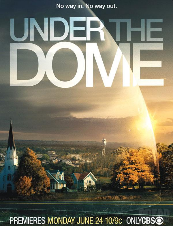 Under The Dome – Saison 1