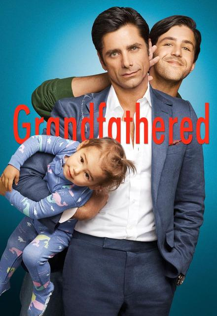 Grandfathered – Saison 1