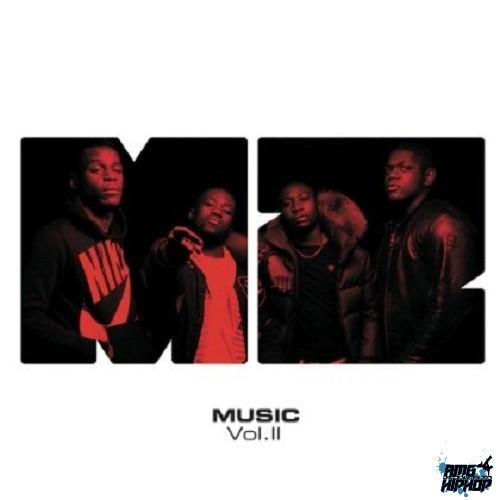 MZ - MZ Music Vol 2 (2013) [MULTI]