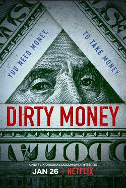 Dirty Money – Saison 1