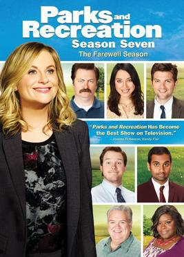 Parks And Recreation – Saison 7