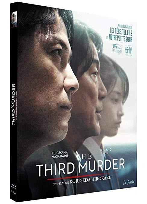 The Third Murder MULTI | Qualité Blu-Ray 1080p