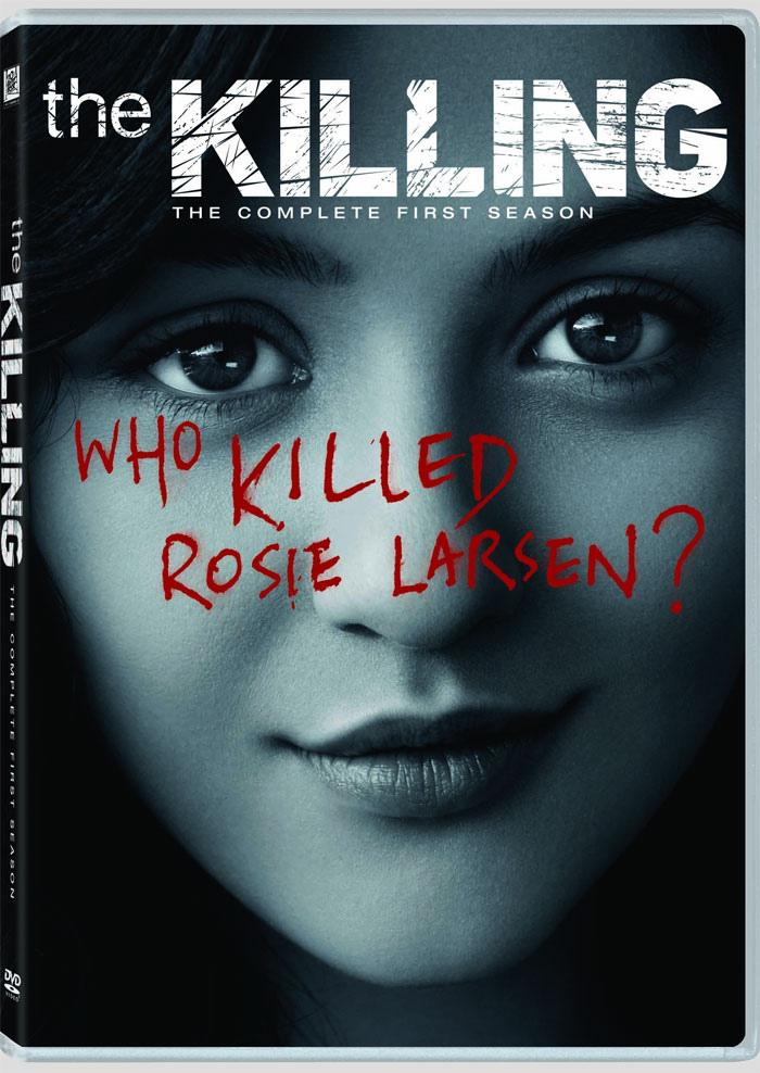 The Killing (US) – Saison 1 (Vostfr)