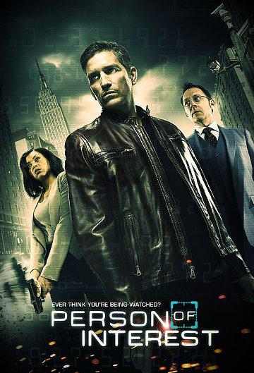 Person of Interest - Saison 1 a 4 [VOSTFR-HDTV-HD 720p]