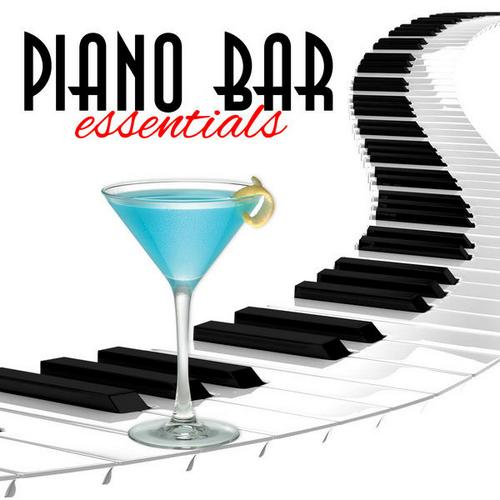 [Multi] Piano Bar Essentials (2013)