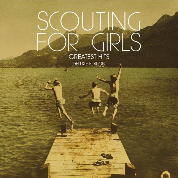 Scouting For Girls - Greatest Hits (2013) [MULTI]