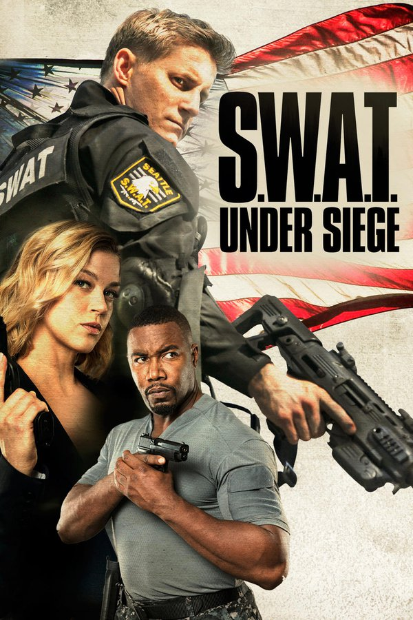 S.W.A.T. Under Siege EN STREAMING 2017 FRENCH BDRip