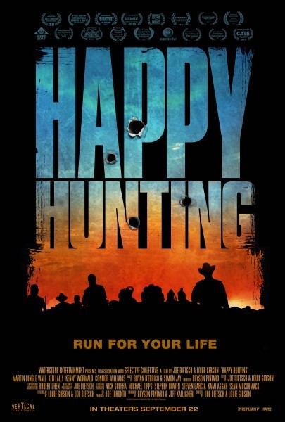 Happy Hunting (vostfr)