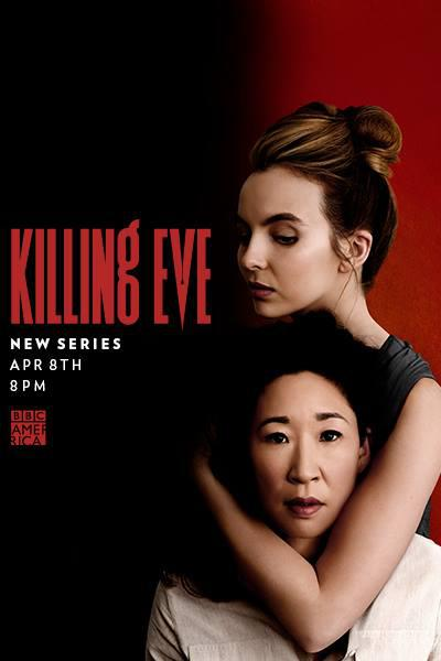 Killing Eve – Saison 1 (Vostfr)