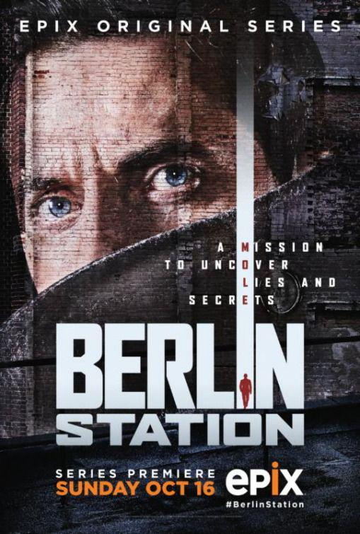 Telecharger Berlin Station- Saison 3 [05/??] VOSTFR | Qualité HD 720p