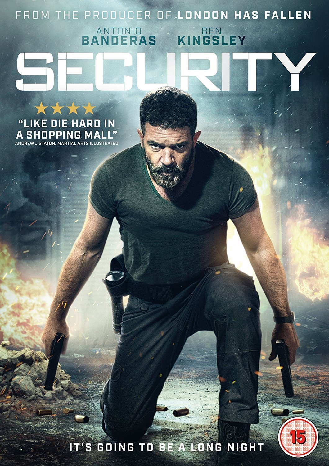 Security (vostfr)