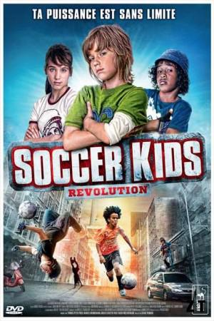 Soccer Kids – Revolution