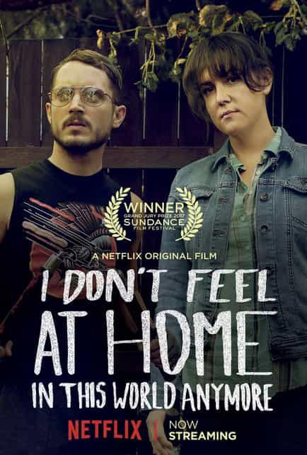 I Don't Feel At Home In This World Anymore (Vostfr)