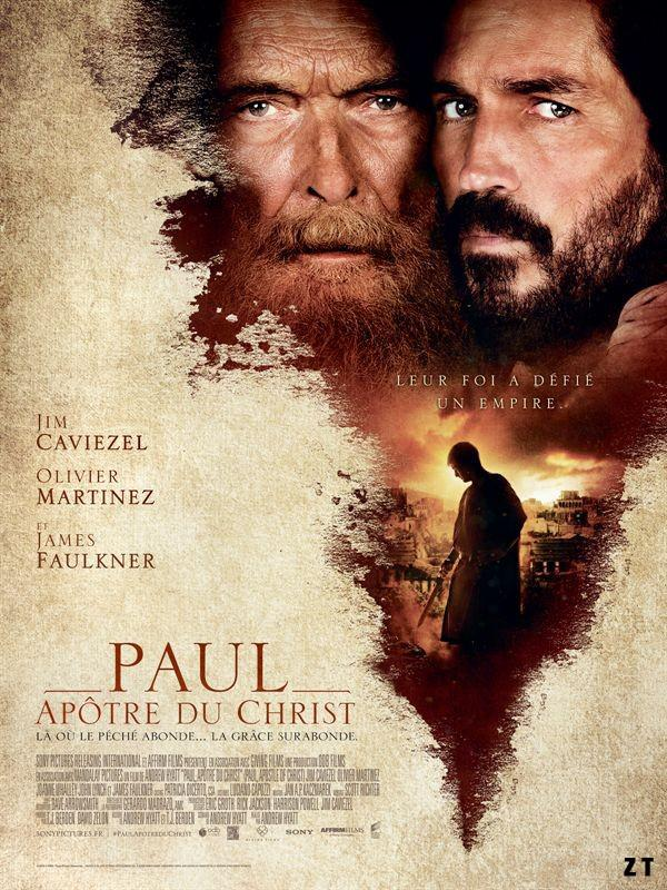 Paul, Apôtre du Christ (Vostfr)